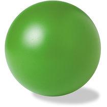 Pelota antiestres un poco mas grande original verde
