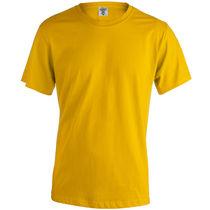 Camiseta unisex 150 gr m2 algodon ring spun 150 personalizada