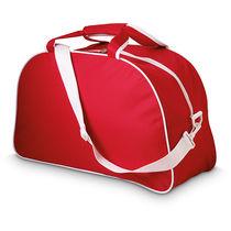 Bolsa deporte con refuerzo de pvc champ s rojo