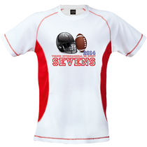 Camiseta 100 transpirable tecnic combi 135 personalizada