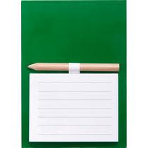Iman con blac de notas personalizado