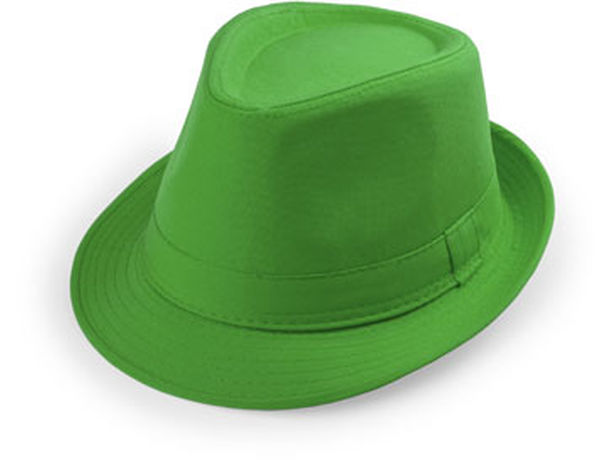 Sombrero 100% poliéster 14bf3b713af