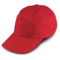 Gorra para ninos de algodon poliester personalizada