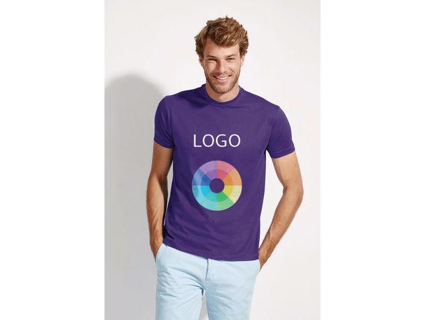 65a9b6ba5 Camiseta mejor calidad precio regent sols 150 personalizado.