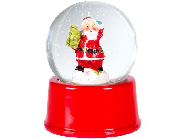 Bola de cristal con nieve 4538b998cb5ad