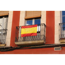 Bandera caser personalizada