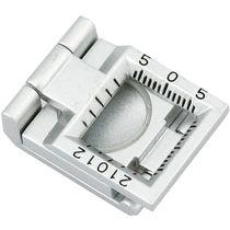 Lupa cuentahilos de metal 10x personalizada