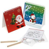 Cuaderno para colorear personalizado