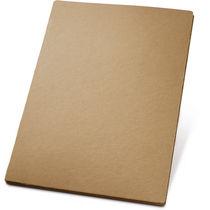 Portafolios a4 carton con bloc y boligrafo personalizado