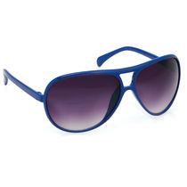 Gafas de sol lyoko personalizado azul