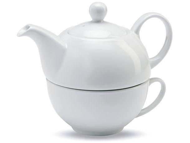 Set de te con taza y tetera for Tazas de te inglesas