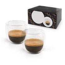 Set de cafe personalizado
