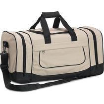 Bolsa de viaje con base semirrigida personalizada