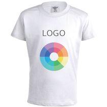 52b446eaf Camiseta nino 150 gr m2 algodon ring spun de nino yc150 keya 150  personalizado