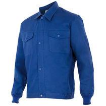 Cazadora de algodon con 2 bolsillos velilla personalizada