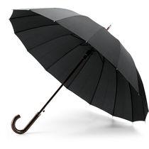 Paraguas automatico con 16 gajos personalizado