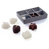 Set 6 velas aromaticas simil caja bombones personalizado