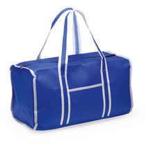 Bolsa en material no tejido personalizada azul