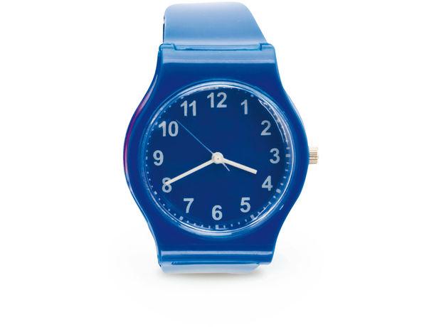 Sencillo Pulsera En Reloj Pvc De lc1KT3FJ
