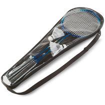Juego de badminton personalizado