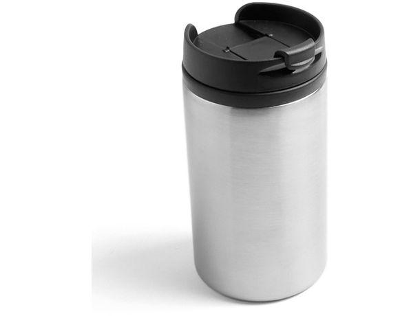 Vaso de acero inox de 290ml personalizado
