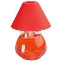 Ambientador forma lampara 40ml personalizado