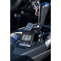 Mp3 para coche con mando a distancia personalizado
