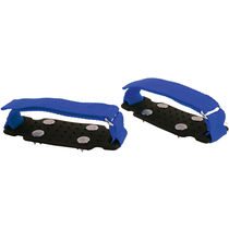 Antideslizante ajustable personalizado azul