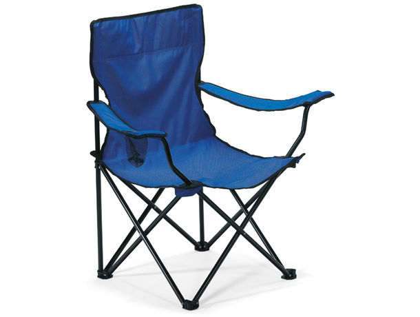 Silla plegable de camping playa for Sillas plegables camping carrefour