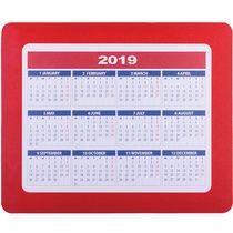 Alfombrilla calendario 2019 personalizada personalizado