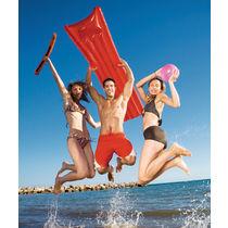 Colchoneta de playa personalizada