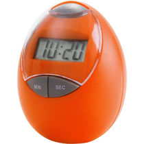Reloj temporizador digital personalizado